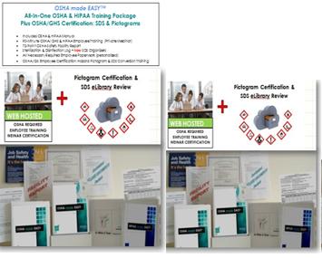 Osha Amp Hipaa Webinar Training Amp Certification For The
