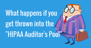 Everything you need to know about the HIPAA PHASE 1 and PHASE 2 AUDITS
