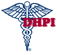 DHPI Logo for Dental Enhancements Inc