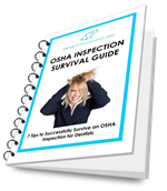 Osha inspection survival guide