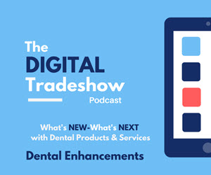 The Digital Tradeshow Podcast