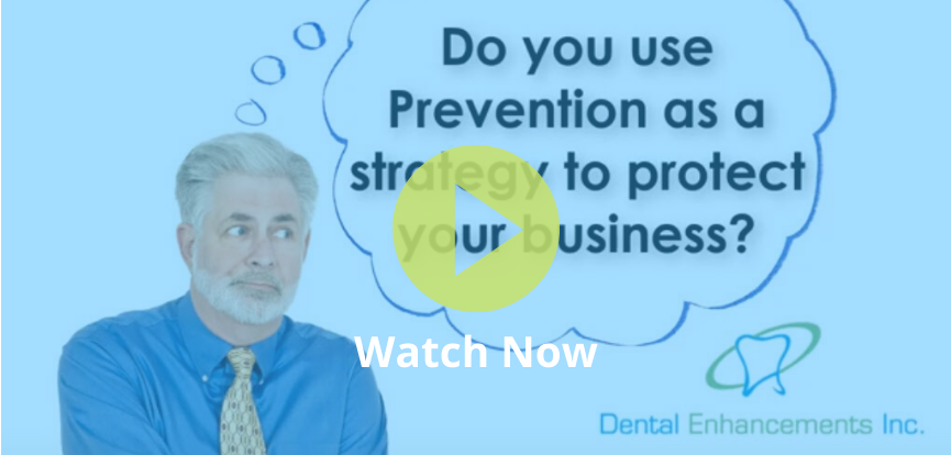 Do you use prevention?