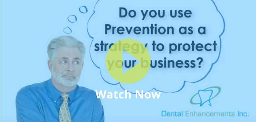 Do you use prevention?