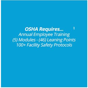 osha requires